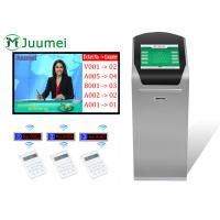 China Electronic Wireless Queue Management System For Hospital Telecom Company wholesale