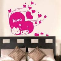 Eco-friendly Wall Sticker