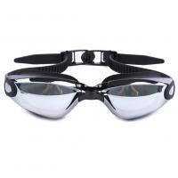 China Soft And Comfortable Swim Goggles For Adults , Triathlon Swimming Goggles wholesale