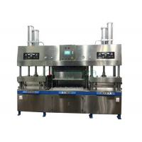 China High Capacity Paper Pulp Molding Paper Plate Making Machine - Thermoforming wholesale
