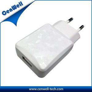 China cenwell korea plug 5v 2a usb charger kc on sale