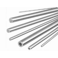 China Customized CK45, ST52, 20MnV6 Steel Guide Rod, Hard Chrome Plated Round Bar,30mm,35mm,40,, wholesale