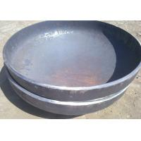China Carbon Steel Cap to ASME B16.9 wholesale