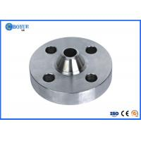 China Hastelloy C2000 3 Weld Neck Flange , FF RF Weld Neck Flange ASTM B564 UNS N06200 on sale