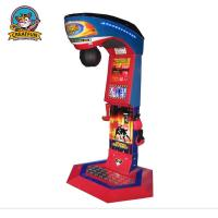 Cool Amusement Coin Operated Machines Coin Operated Arcade Games To Test Players' Strength