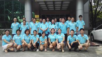 Guangzhou Beslepark Recreation Equipment Co. Ltd.