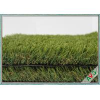 China Fire Resistant Outdoor Artificial Grass / Synthetic Grass For Children Kindergarten wholesale
