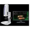 China Microscopio video VideoScope-AF20600 del foco auto del FEMA HD wholesale