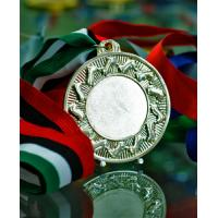 China Metal sports medal wholesale