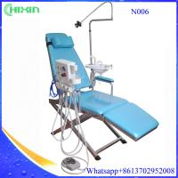 China Top quality folded portable dental chair/mobile dental unit ,Folding Dental Chair/ Portable Dental Unit wholesale