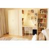 China Mdf Melamine Wood Childrens Bedroom Furniture Sets Kids Room Furniture wholesale