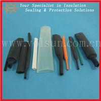 China Environmentally Friendly Non-Flame Retardant Adhesive-lined Dual Wall Heat Shrink Tubing wholesale