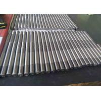 China Customized GR2 Machining Titanium Bolts Big Size For Equipment Accessories wholesale