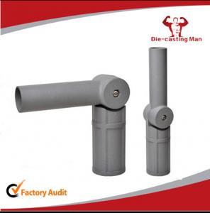 Buy cheap El universal utilizó a presión los accesorios de aluminio del adaptador de la from wholesalers