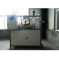 China Disposable EPS Foam Cup Making Machine Easy Maintenance 1400 X 800 X 2500mm on sale