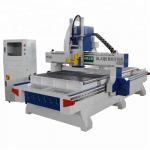 Nameplate Engraving Automatic Woodworking CNC Machine Professional Sunfar Inverter