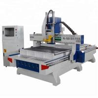 Nameplate Engraving Automatic Woodworking CNC Machine Professional Sunfar Inverter