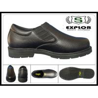 China mens work shoes steel toe shoes for men safety shoes online shopping wholesale