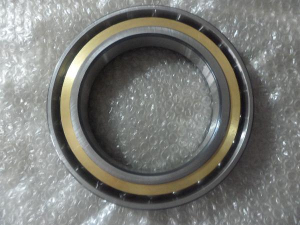 Quality 7220 Angular Contact Ball Bearing 100X180X34 High Precision Nylon Cage for sale