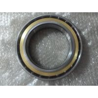 China 7220 Angular Contact Ball Bearing 100X180X34 High Precision Nylon Cage wholesale