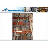 Villa Elevator Modernization , Modern Design and Safety Solutions