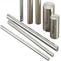 China 30mm Stainless Steel Round Bar High  Size Accuracy Straightness Increased Tensile on sale