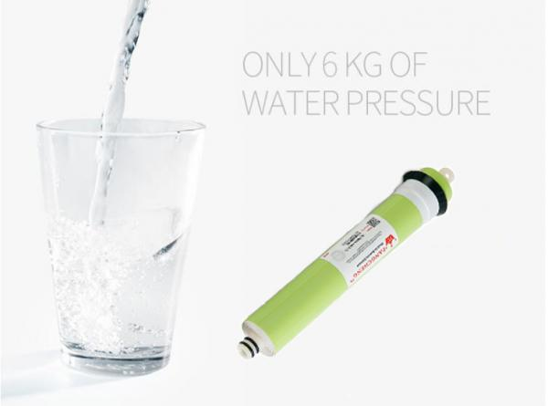 Quality Various Type Home Used RO System Membrane 100gpd For Reverse Osmosis Drinking Water for sale