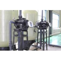China Economical Boiler Water Treatment System Automatic Operation Simple Installation on sale