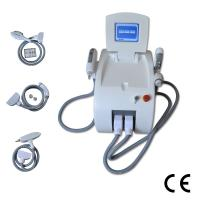 China Elight03p Face and Body Cavitation Slimming Machine 800W Laser power wholesale