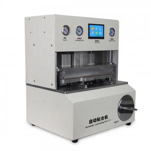 China 2 in 1 TBK 908 LCD Bubble Remover Machine OCA Laminating Machine for edge and flat screen glass LCD wholesale