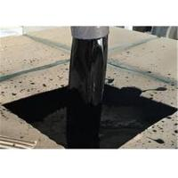 China Glossy Black Road Construction Bitumen Grade 90 Petroleum Asphalt For Paving wholesale