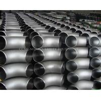 China Seamless Carbon Steel and Stainless Steel 304L Sch10 90 Elbow wholesale