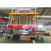 China Vertical Tube Expander Machine 1000mm Stroke for Making Condensers wholesale