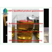 China Bodybuilding Injectable Anabolic Steroids Boldenone Undecylenate Equipoise Liquid wholesale
