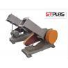 China Plastic Pipe Plastic Crusher Machine for Long Diameter PVC Pipe wholesale