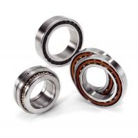 China SKF Angular Contact Ball Bearing High Load Carrying Capacity High Speeds wholesale