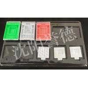 China Single Use Tissue Embedding Cassette , Medical Grade Disposable Histology Samples wholesale