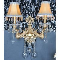 China European copper wall lamp,indoor wall lamps,outdoor wall lighting wholesale