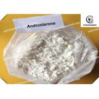 Androsterone Raw Steroid Powders Antihypertensor Endogenous Steroid Hormone