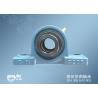 China HCP205 Dia 25mm Pillow Block Bearings UELP205 Ball Bearing With Housing   Ball Bearings with Double Seal wholesale
