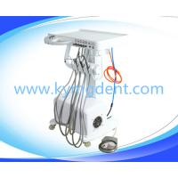 China portable dental unit/dental trolley on sale