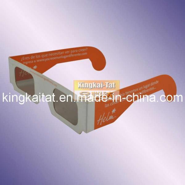 eyeglasses polarized  polarized paper