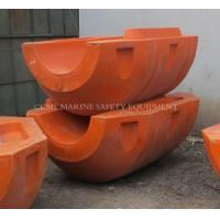 China Plastic floater for various sand dredger pipe line wholesale