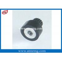 China Black TMG Belt Pulley Diebold ATM Parts 29-010250-000A ATM Machine Components wholesale