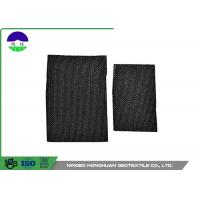 China Low Elongation Geotextile Separation Fabric Resistance To Biological Environments wholesale