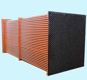 Buy cheap Preheater de ar bonde vertical da caldeira no tipo tubular do central elétrica from wholesalers
