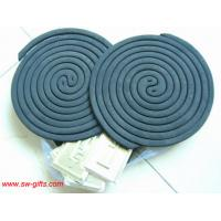 China Eco-friendly Smokeless Black Mosquito Repellent Incense Coil Anti Black Mosquito Coil wholesale