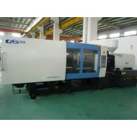 China High Speed Thermoset Injection Molding Machine GS388V 24.9kW Power wholesale