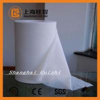 China Non Woven Spunbond Wrinkle Free Non Woven Cotton Fabric Wet Wipes Material on sale
