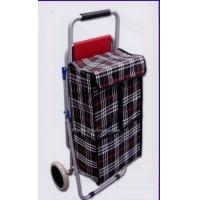China Trolley shopper (with seat) wholesale